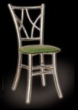 Мебель из хрома (Компания Delice)