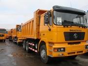Самосвал Shacman Шанкси  SHAANXI в- Омске 6х4 25 тонн,  2350000 руб..