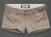 iciceshop-Abercrombie & Fitch Woman pants