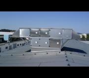 Крышная вентиляционная установка Frivent DWR по цене ниже заводской