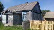 Жилой дом на участке 50соток Киевское ш. 350км с.Литовня Брянская обл.