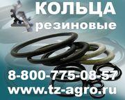 Кольца резиновые размеры 3