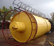 Стальные силосы для цемента СЦ-60