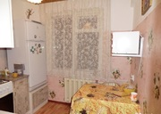 Самая дешевая 3-ком. квартира в Брянской области  г. Фокино мкр. Шибен