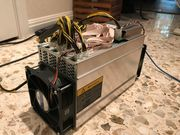 For Sell :- Brand New Antminer S9 14TH s Miner + power supply