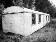 Продам утепленный вагон-бытовку для дачи,  склада
