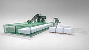 Оборудование для производства пенобетона,  газобетона,  полистиролбетона