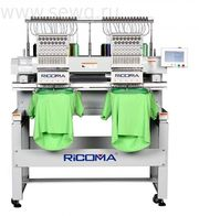 Вышивальные машины Tajima,