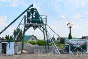 Оборудование для бeтoнных заводов (РБУ). Бетонные заводы. НСИБ