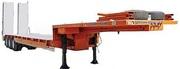 Полуприцеп-тяжеловоз (трал) 93384 производства ПАО «Брянский арсенал»