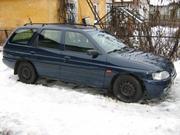 Продам легковой автомобиль FORD escort TD turnier. б/у