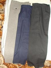 брюки детские новые, размер разный
