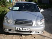 Продам автомобиль   Hyundai  Sonata