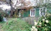 Продам дом и земельный участок в городе Брянске